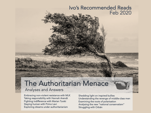 The Authoritarian Menace: Analyses and Answers