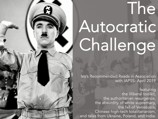 The Authoritarian Challenge