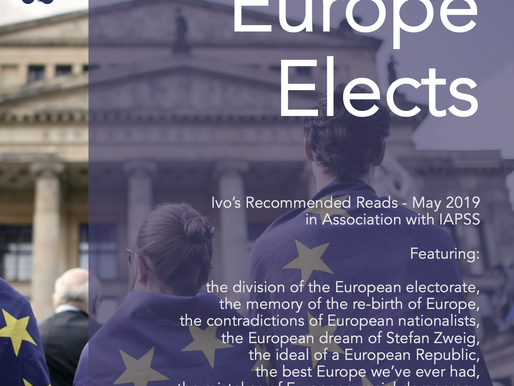 The Bigger Picture(s) of the European Elections