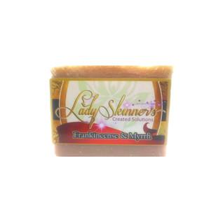 Lady Skinner's - Soap