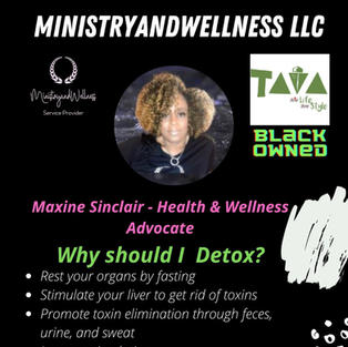 Ministry and Wellness LLC