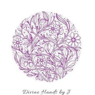 Divine Hands By J. LLC