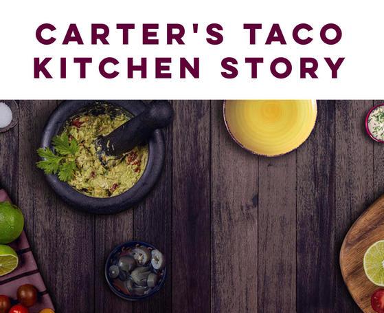 Carter's Kitchen