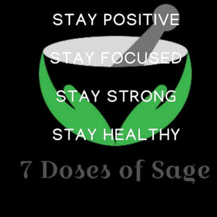 7 Doses of Sage