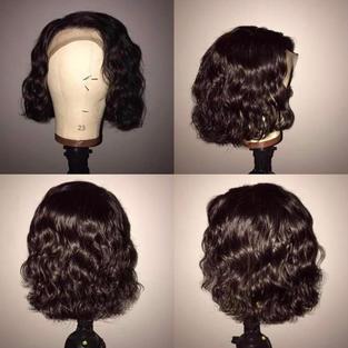 Envy's Bundles and Hair