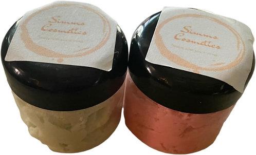 Simms Cosmetics Body Butter