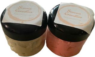 Simms Cosmetics - Body Butter