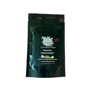 Dr. Flava Spices - Seasonings