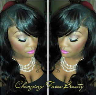 Changing Faces Beauty
