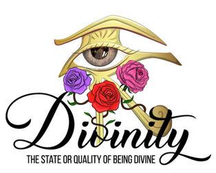 Divinity Is Me