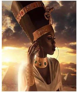 Alluring Goddess