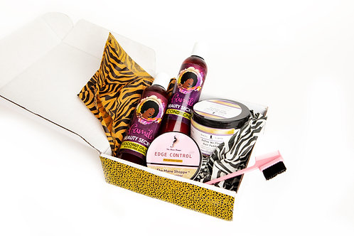 Root Therapy Box