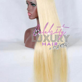 Celebrity Luxury Hair