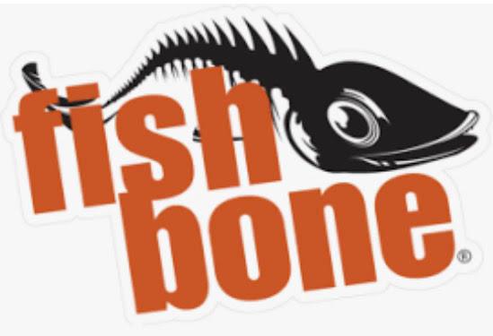 Fishbone Seafood