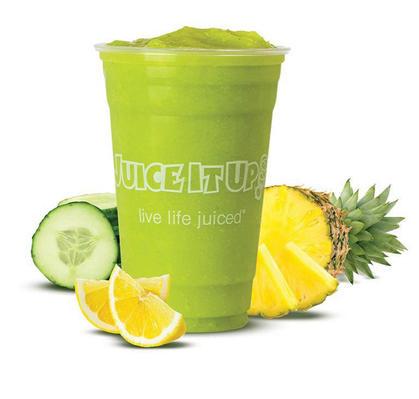 Juice It Up - Los Angeles