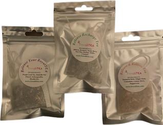 FreealiTEA - Tea Bag