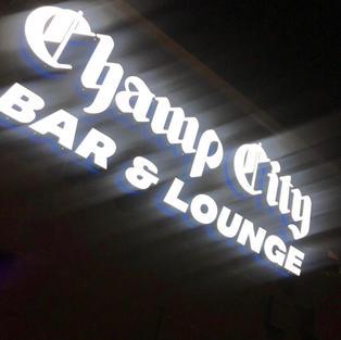 Champ City Bar