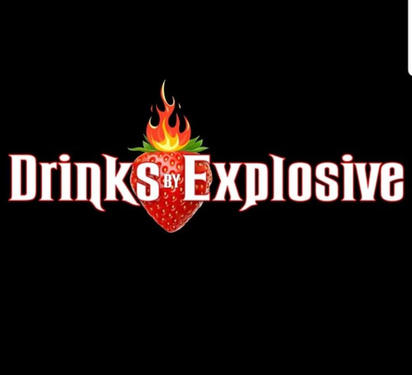 Drinks By Explosive
