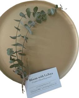 Black Girls Bloom - Eucalyptus