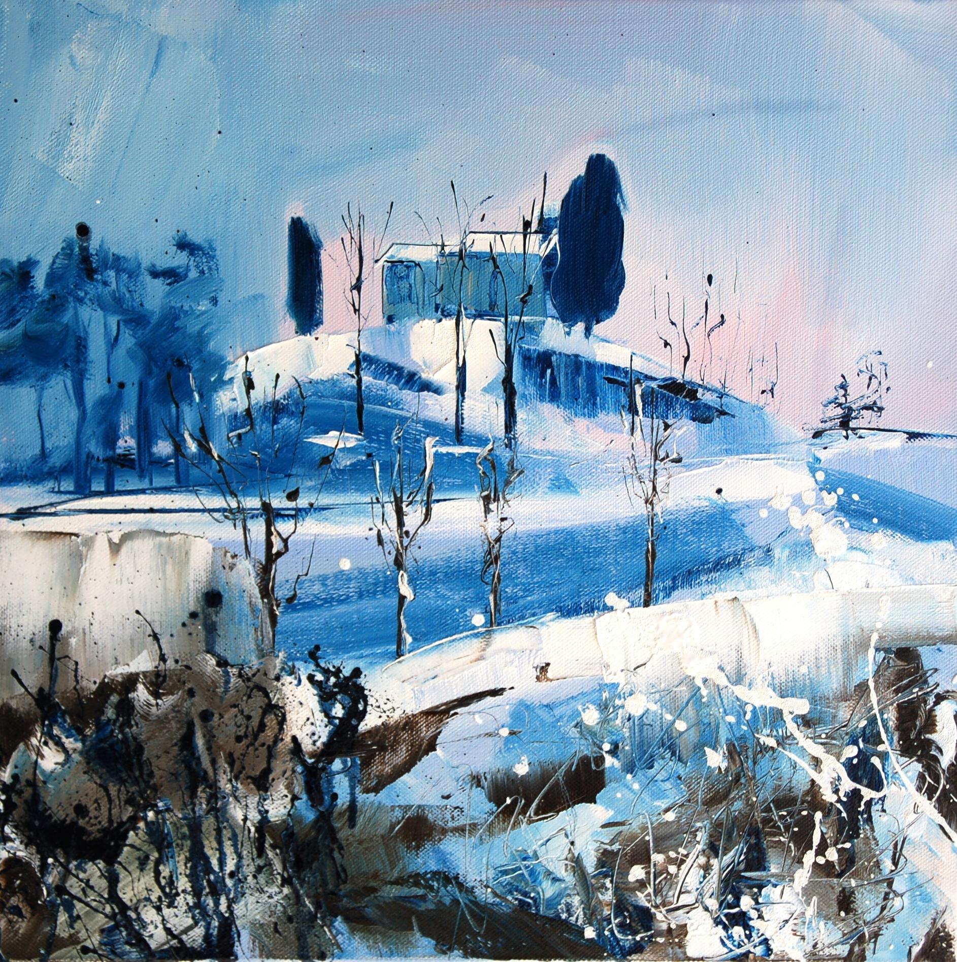 La Capella Nella Neve