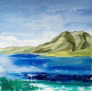 seascape# greece# ionian sea