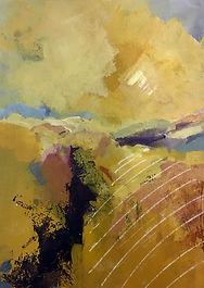 art#painting#landscape##italy#utumn