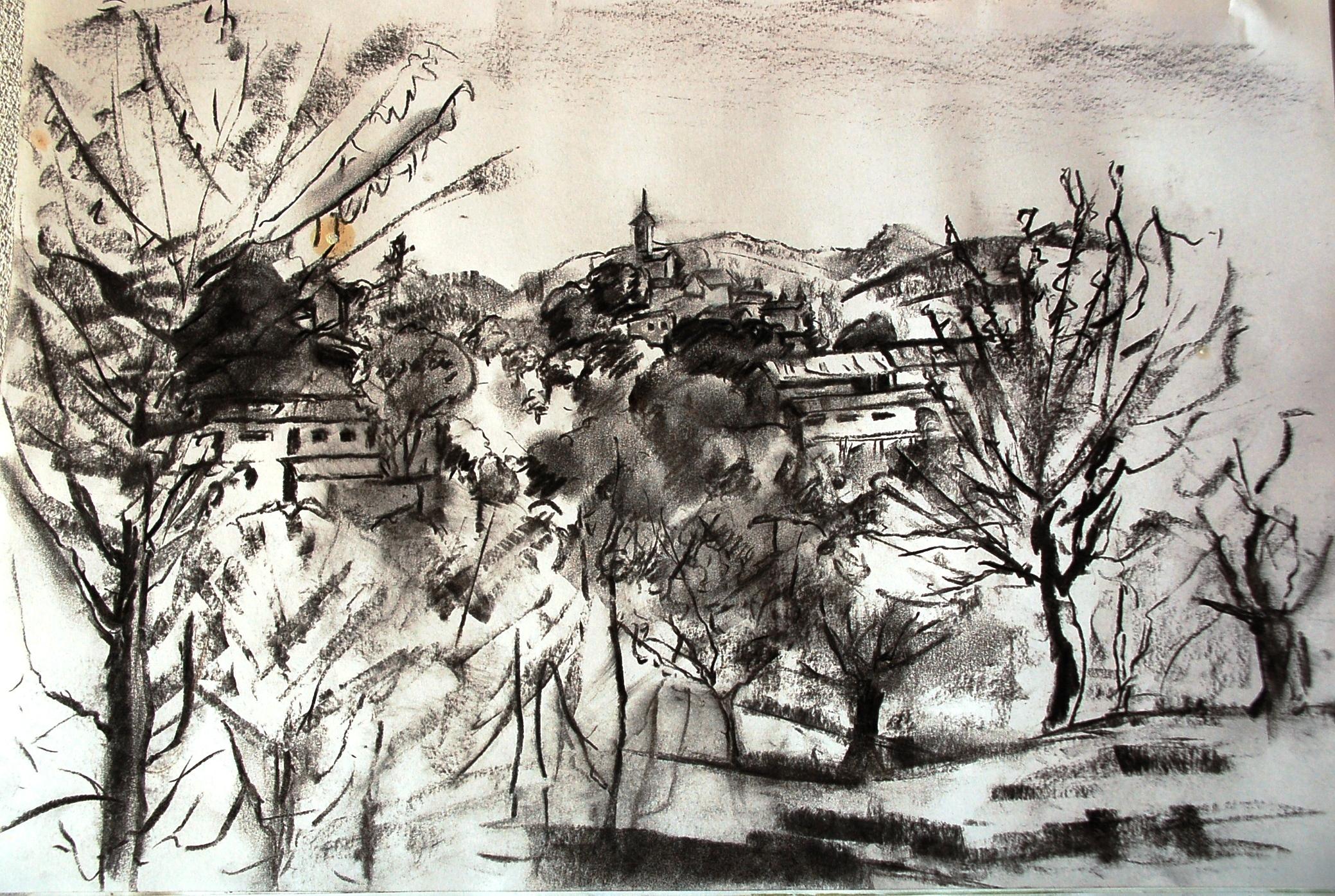 San Antonio Monferrato