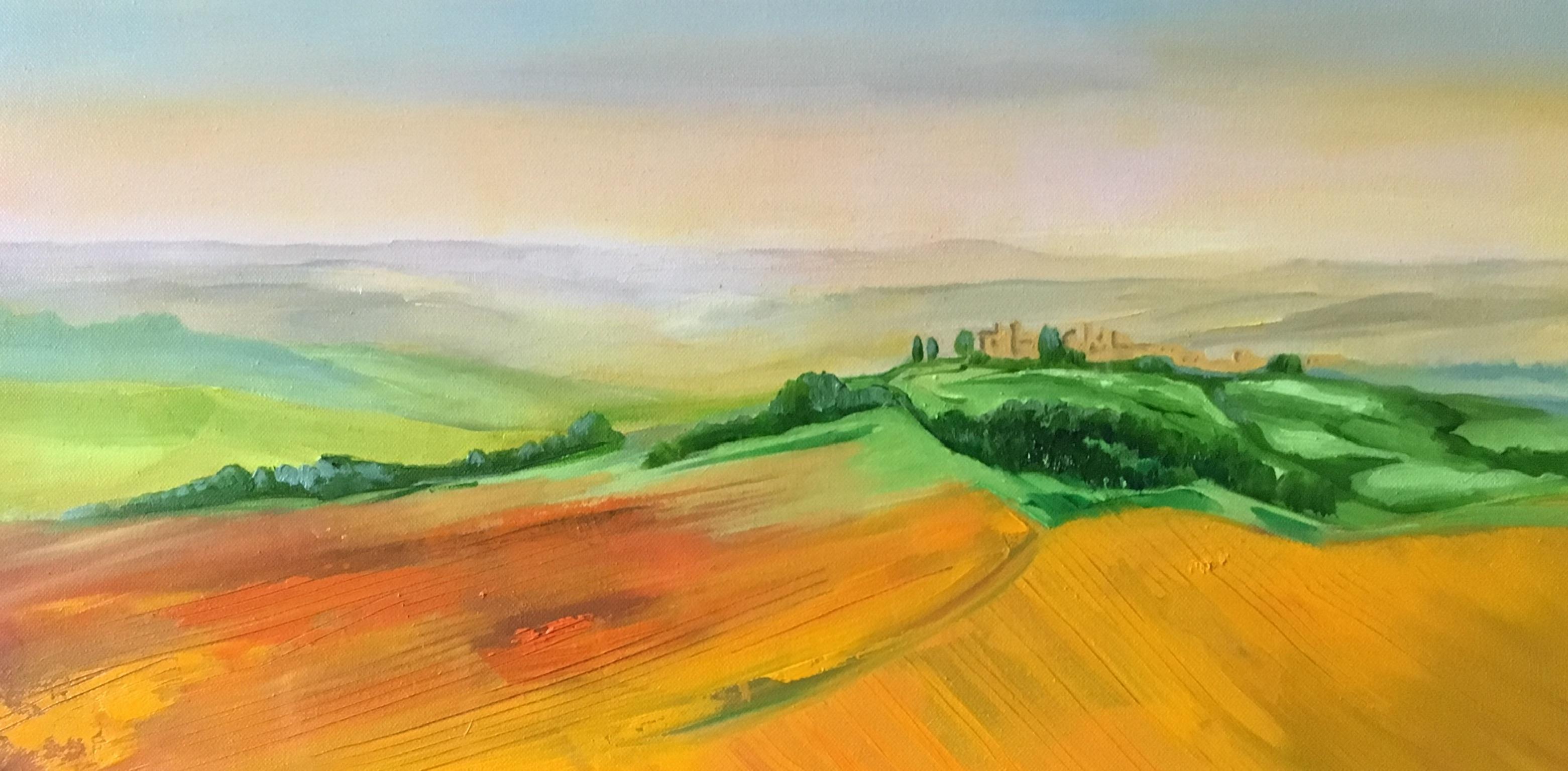 Landscape Acqui Terme