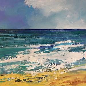 seascape#italy#beach#blue