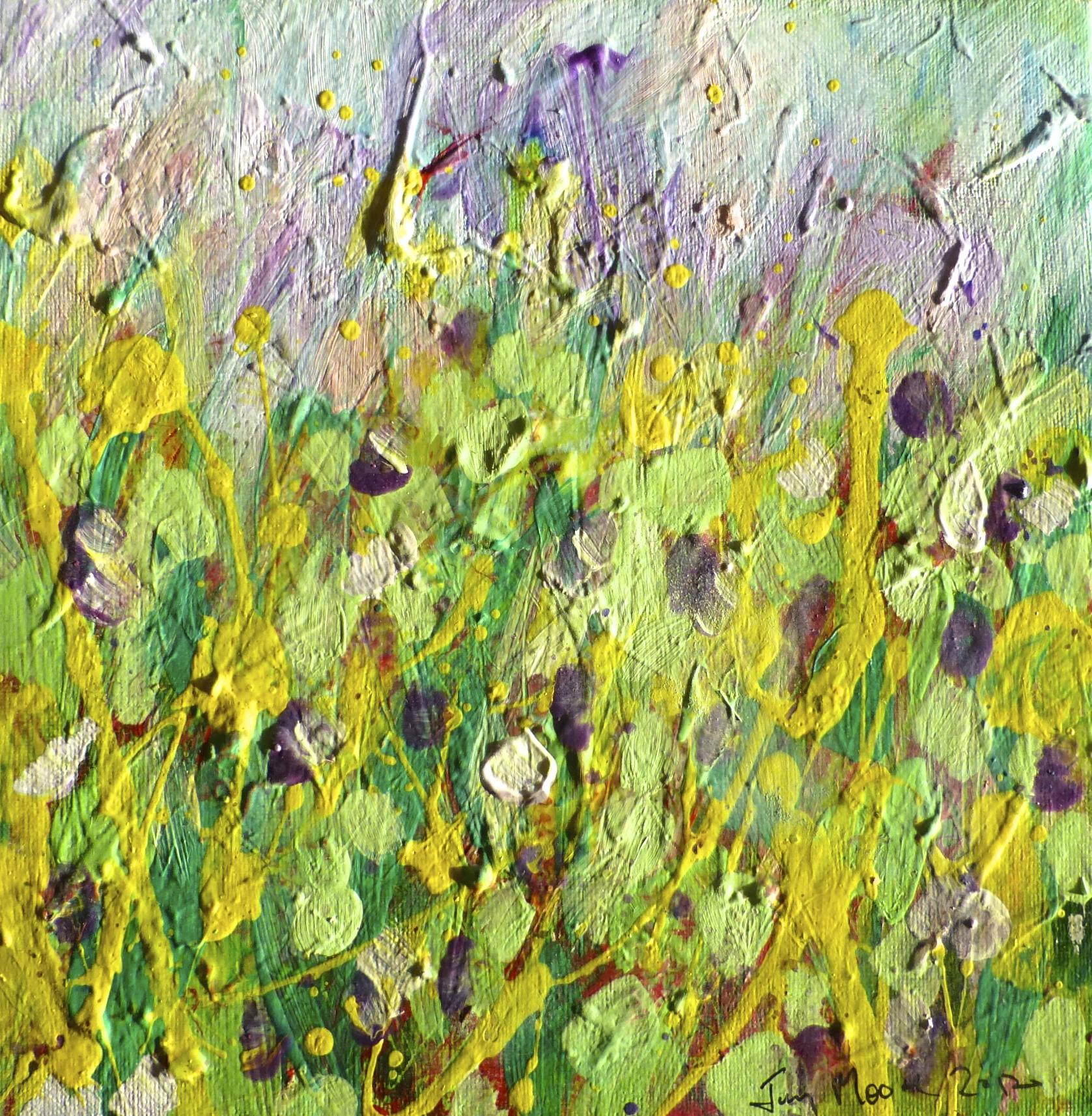Wild Flowers,  Monferrato