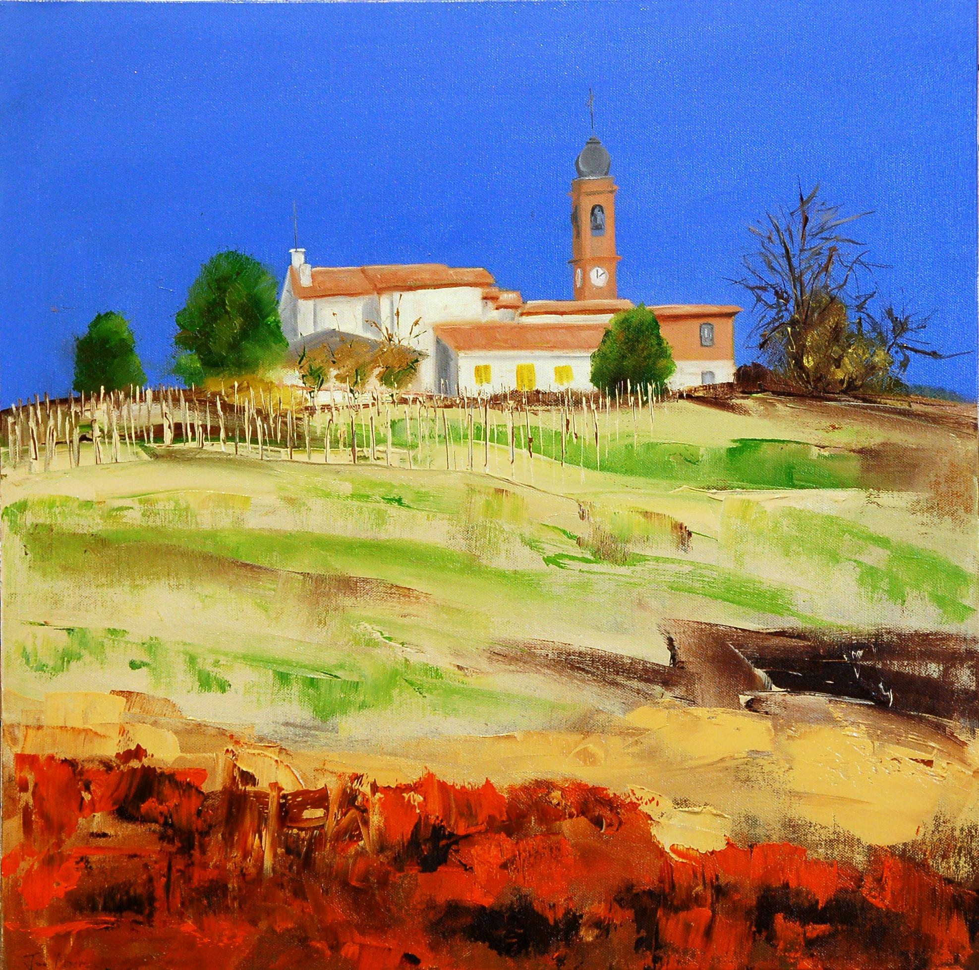 Tuffo  Church 2
