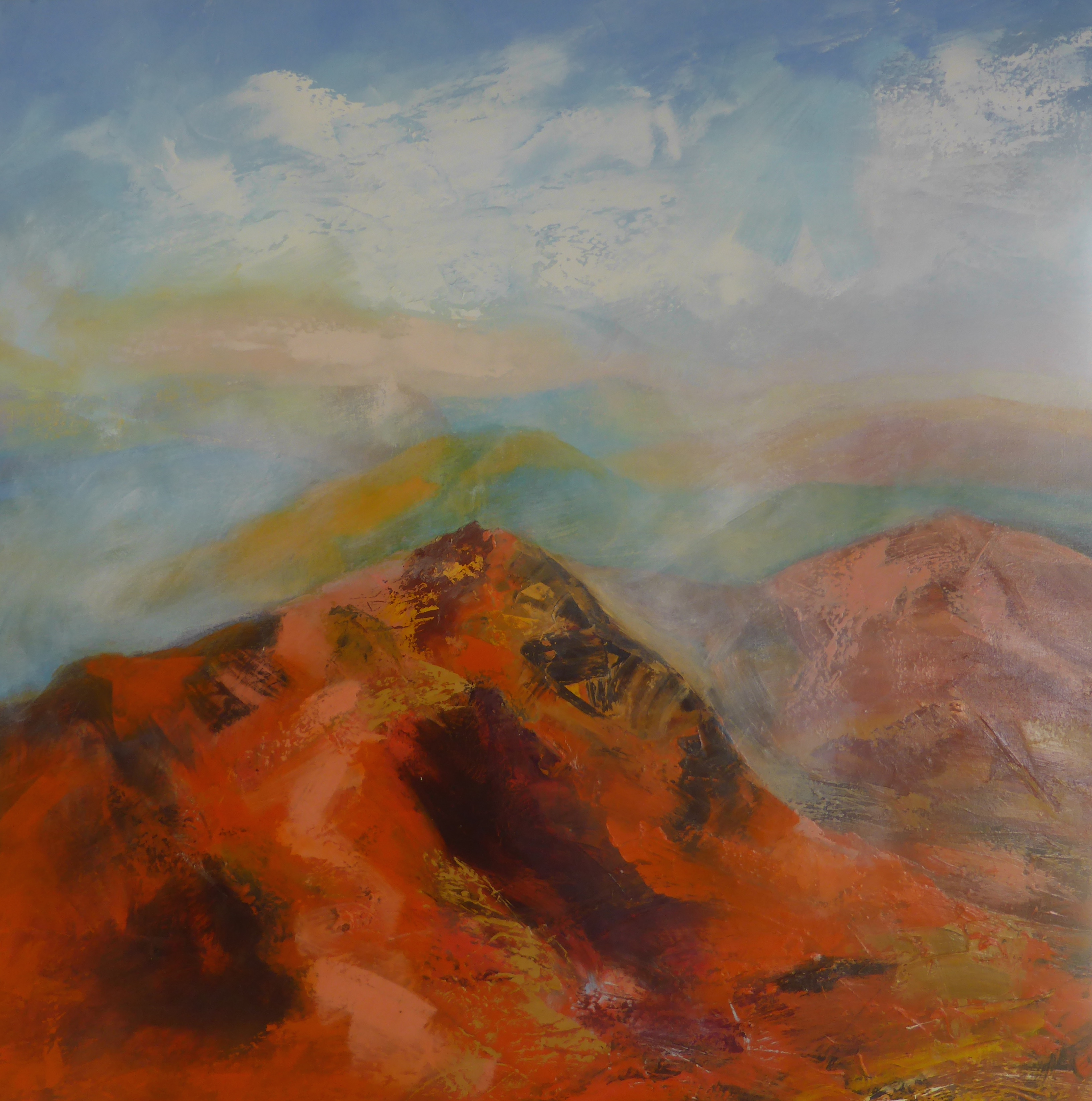 Madonie Mountains Sicily