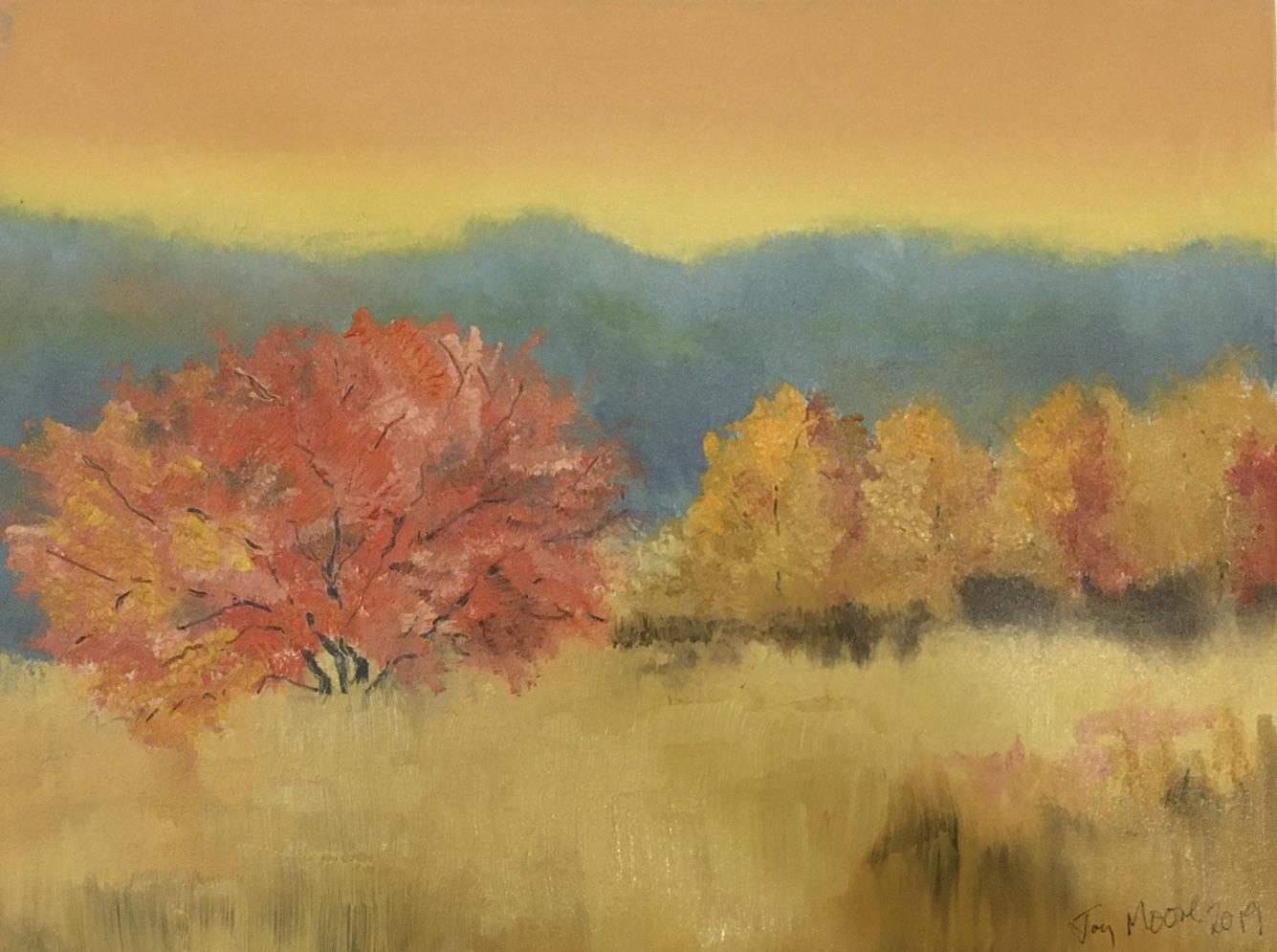 Monferrato, Autumn 4