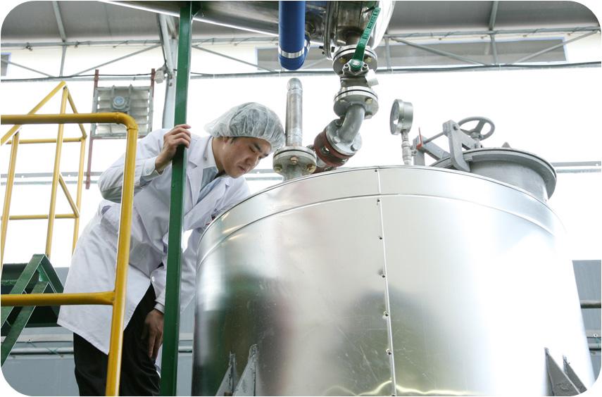 2010_중합인산염 생산설비 증설