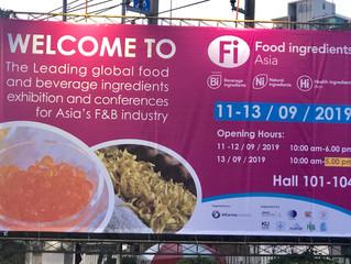 2019 Fi Asia 참가