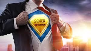 THE HIDDEN SECRET OF SEMEN