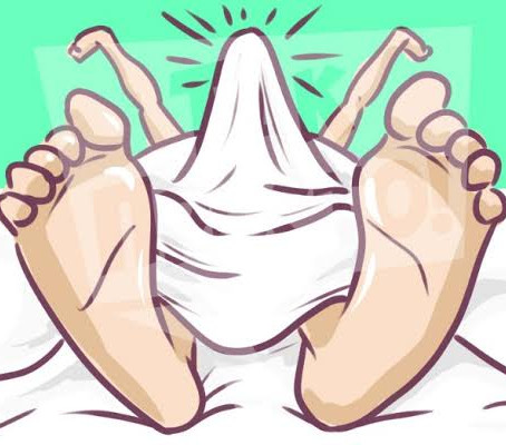 Why you should NEVER EJACULATE in the morning