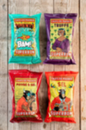 Chips de Madrid_Superbon_Famille grands formats_packaging