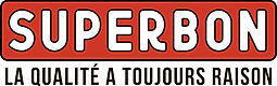 Logo Superbon : La qualité a toujours raison_Chips de Madrid