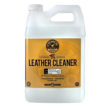 LEATHER CLEANER -  LIMPIADOR DE CUERO (GAL)