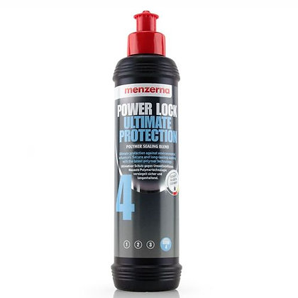 POWER LOCK ULTIMATE PROTECTION 250 ML