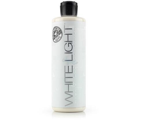 WHITE LIGHT - GLAZE HIBRIDO 16OZ