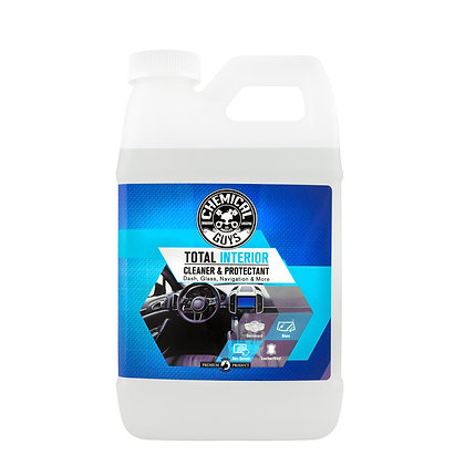 TOTAL INTERIOR CLEANER - 64 OZ