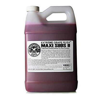 MAXI SUDS EXTREME GRAPE GALON