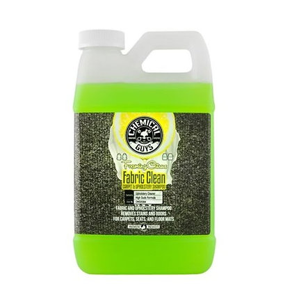 FABRIC CLEAN - SHAMPOO CITRICO PARA TAPICERIA 64OZ