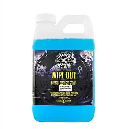 WIPE OUT SURFACE CLEANSER 64OZ