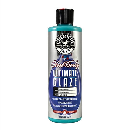 GLOSSWORKZ GLAZE 16OZ