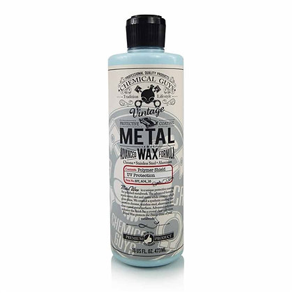 METAL WAX - CERA PARA METALES 16OZ