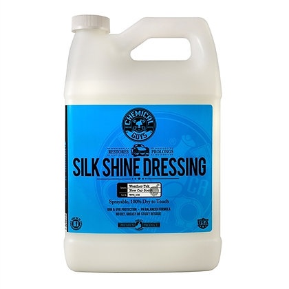 SILK SHINE SPRAYABLE DRESSING GALON