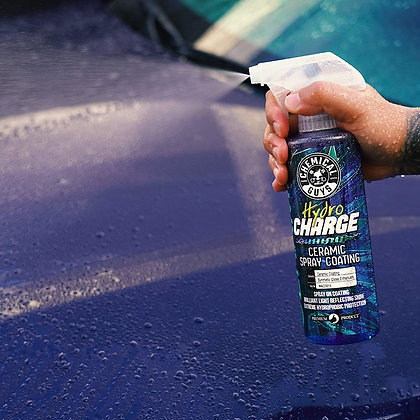 HYDRO CHARGE CERAMIC SPRAY COATING 16OZ
